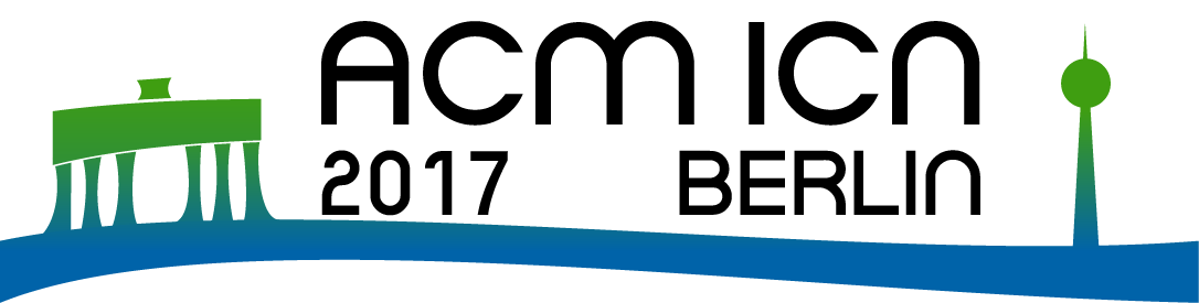 ACM ICN 2017, Berlin