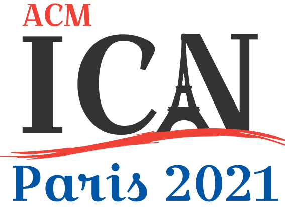 ACM ICN 2021, Paris, France