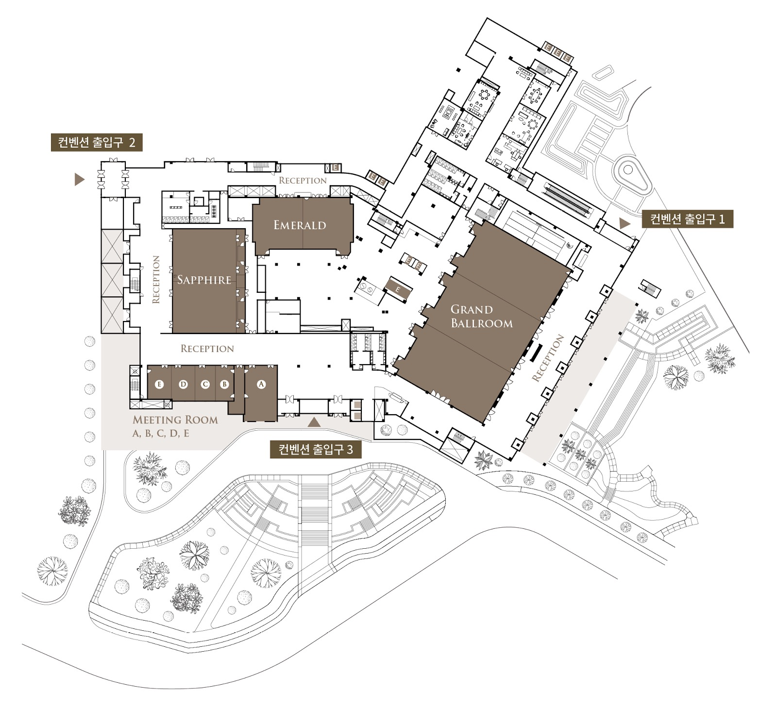 Photo Carnival Paradise Floor Plan Images 100