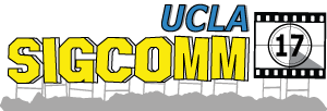 ACM SIGCOMM 2017, Los Angeles, CA